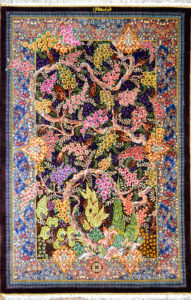Tree_of_Life_Persian_Qum_SIlk_Rug