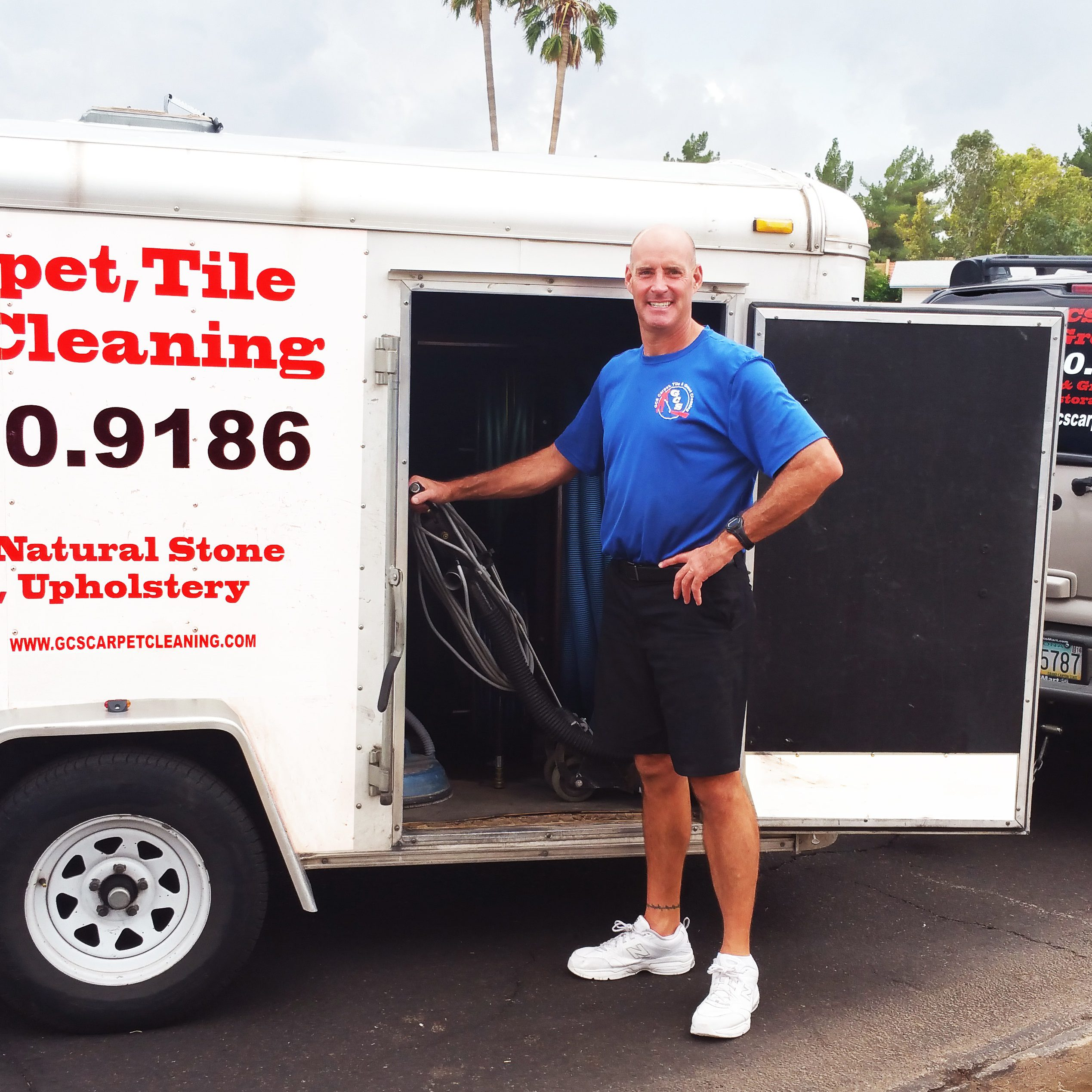 Arizona Carpet Tile Cleaning Company